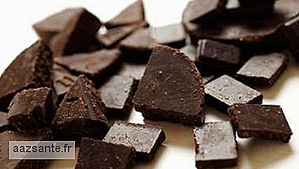 Daily consumption of bitter chocolate lowers blood pressure