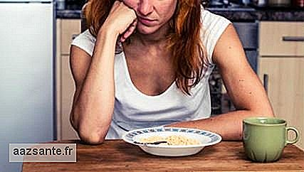 DASH diet not only thins as it helps to avoid depression