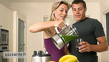 Detox diet: the regimen that recovers the body after overeating