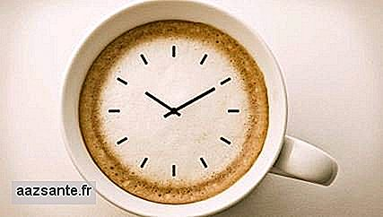 Did you know you might be having coffee at the wrong time?