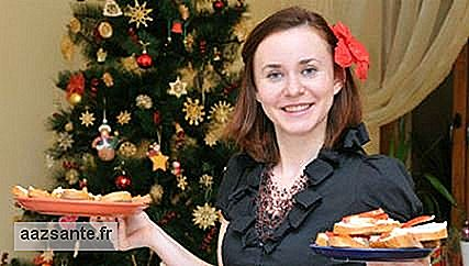 Eat well at Christmas or lose weight at New Year? How to Solve This Conflict