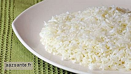 How to prepare rice can reduce your calories by more than 50%