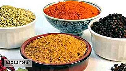 Indian food ingredients contribute to weight loss