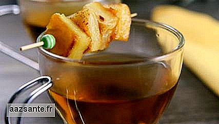 Learn how to combine teas with sweet and savory foods for a snack in the office or with friends