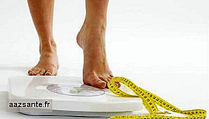 Losing weight is not enough to get fit and gain health
