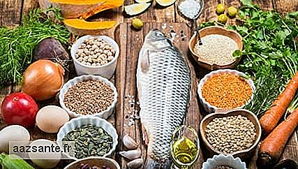 Macrobiotic diet: see what it is and its pros and cons