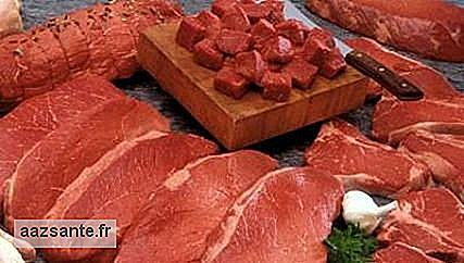 Meat proteins help keep heart safe
