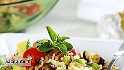 Mediterranean diet reduces risk of metabolic syndrome