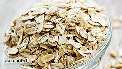 Oatmeal: the cereal that regulates the bowel