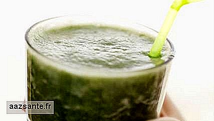 Menu Detox Diet Day con Green Juice