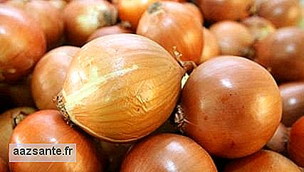 Onion can reduce by up to 14% chance of developing cancer