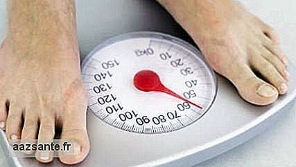 Patients tend to gain weight 5 years after bariatric surgery
