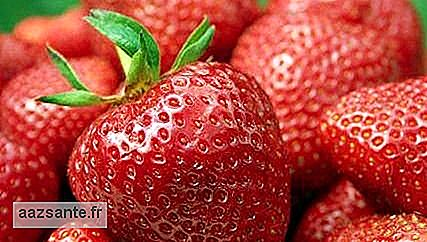 Red fruits can slow memory loss