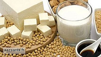 Soy Nutrient Can Prevent and Control Hypertension