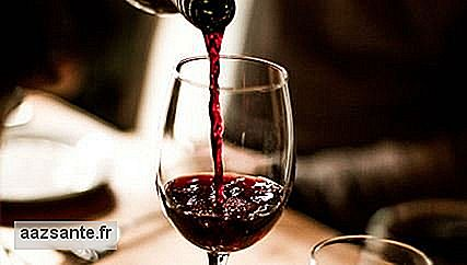A substance found in wine may help you lose weight, but consumption should be moderate so you can get the benefits