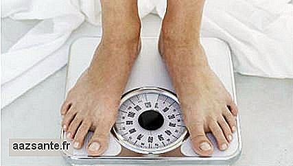 Understand the causes of the difficulty to gain weight