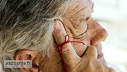 9 Early signs of dementia