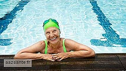 Adopting healthy habits after 70 makes you live longer