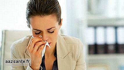 Allergy in the Workplace: Are You at Risk?