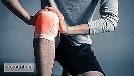 Anterior cruciate ligament injury: symptoms and treatment