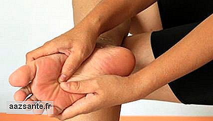 Avoid diabetic foot problems