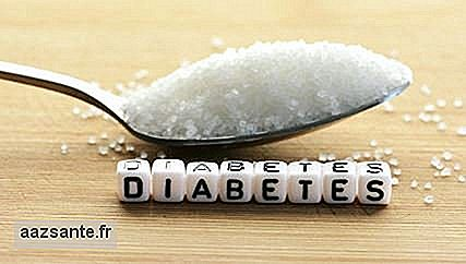 Diabetes cases grow in Brazil
