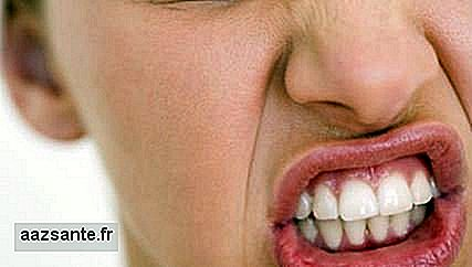 Child bruxism: does my child have?