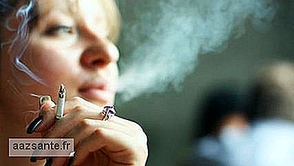 Consumer News: Smoking Affects Oral Health