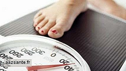 Difficulty losing weight may be a symptom of other problems