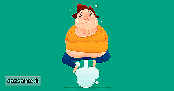 Too much flatulence may indicate poor diet or bowel disorders