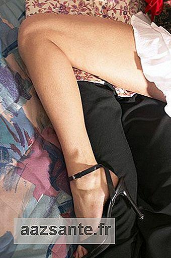 Kvinnlig ejakulation utan orgasm