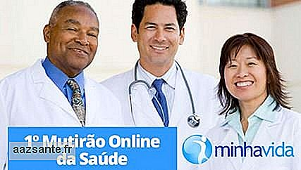First Mutirão Online brings together doctors and health professionals from all over the country