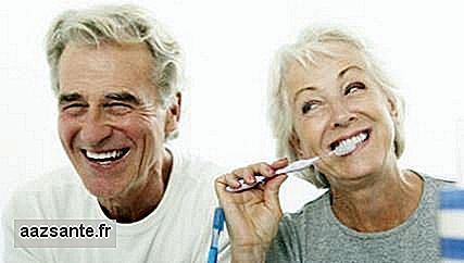 Four ways to maintain good dental hygiene as you get older