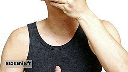 Heartburn: four health conditions that may be the cause