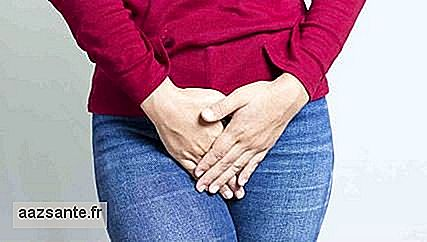 Holding the pee: habit can generate urinary tract infection and even incontinence