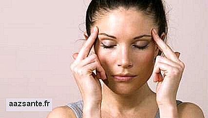 Homeopathy for migraines takes into account symptoms of the crisis