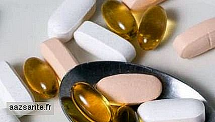 Indiscriminate use of vitamin supplements increases the risk of death