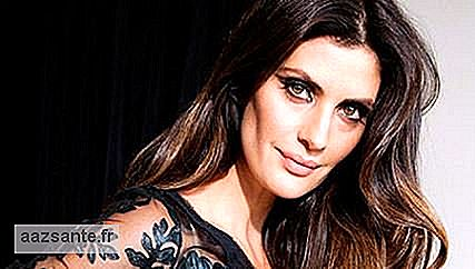 Isabella Fiorentino talks about anorexia: 'Weighed 50 kg' <font size =