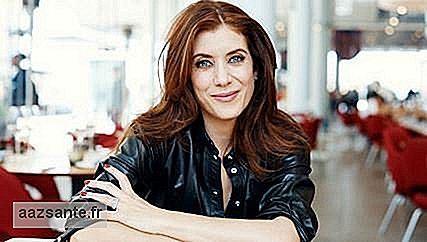 Kate Walsh, de