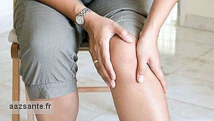 Muscle Cramps: How to Avoid and Relieve