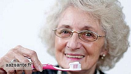 Oral health may be linked to risk of dementia