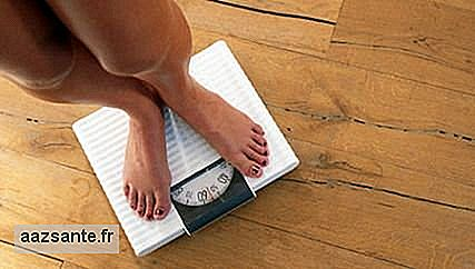 Overweight increases risk of gout