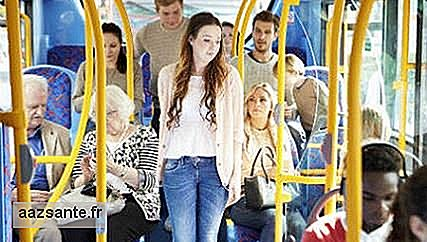 Public transportation reduces risk of diabetes, hypertension and obesity