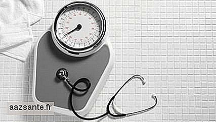 Fast Weight Loss: Often Losing Health