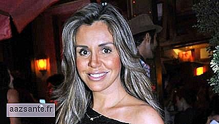 Renata Banhara says that she thought of suicide when she saw deformed face after encephalitis
