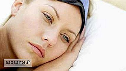 Sleep problems increase chances of fibromyalgia