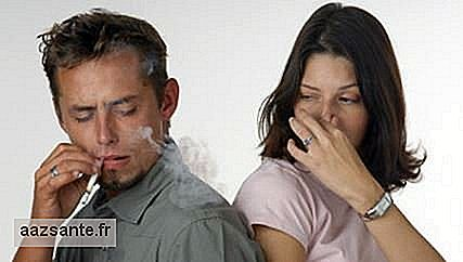 Smokers are unlucky in love?