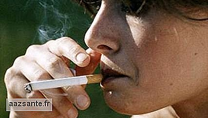 Smoking is responsible for half of the bladder cancer cases