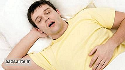 Speech therapy can help in the treatment of sleep apnea