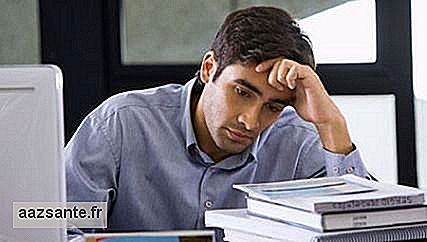 Stress at work increases heart risk